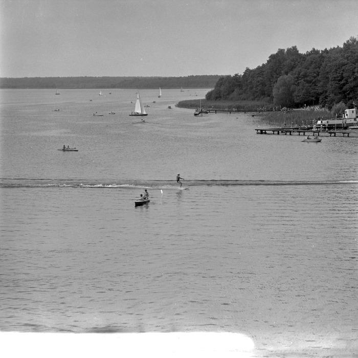 Jezioro Kisajno