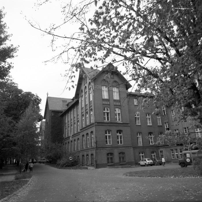 Szpital [15]