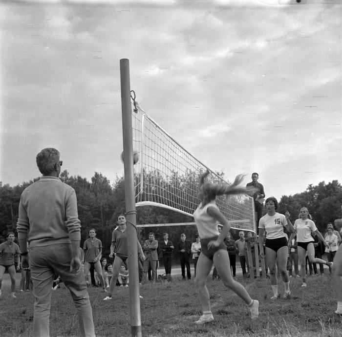 III Spartakiada Zakładów Pracy Województwa Suwalskiego, 1978 r. [54]