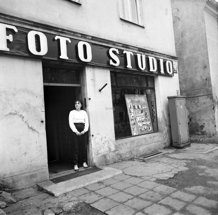 Foto Studio [2]