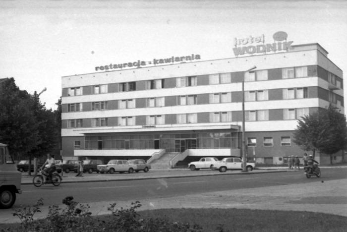"Hotel ""Wodnik"" [2]"