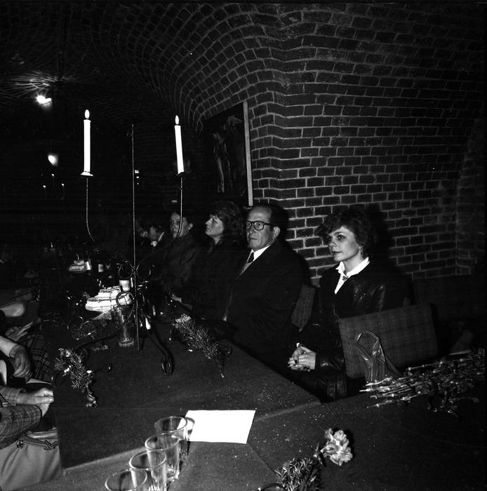 Spotkanie w klubie Fosa [14]