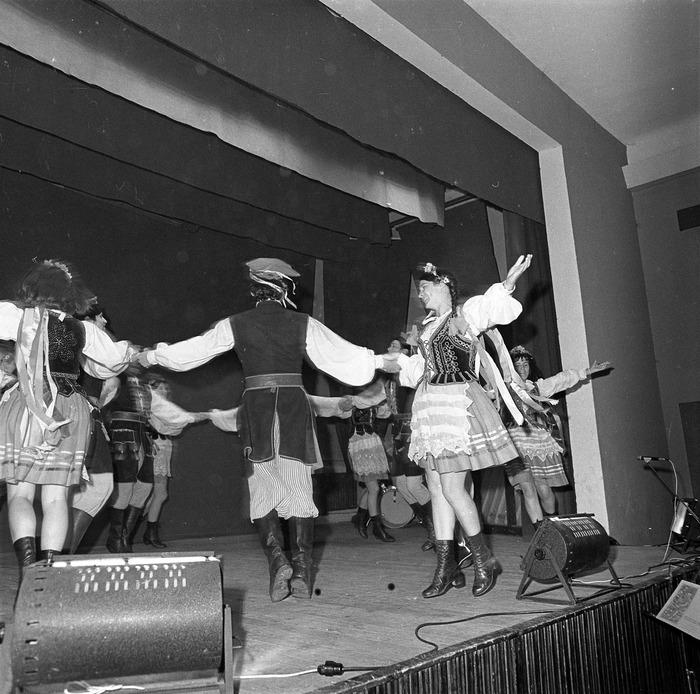 Występ Zespołu, 1971 r. [20]