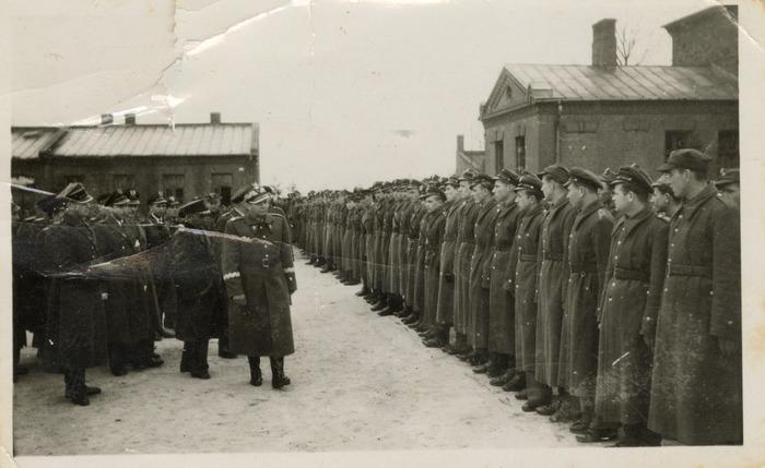 Żołnierze 7. Pułku Bombowców Nurkujących [4]