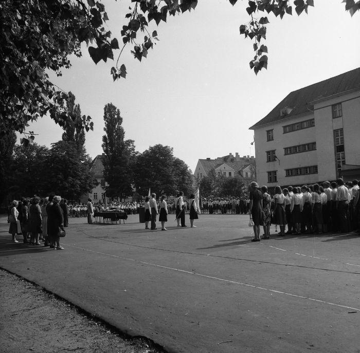 Zakończenie roku szkolnego 1978/1979 [3]