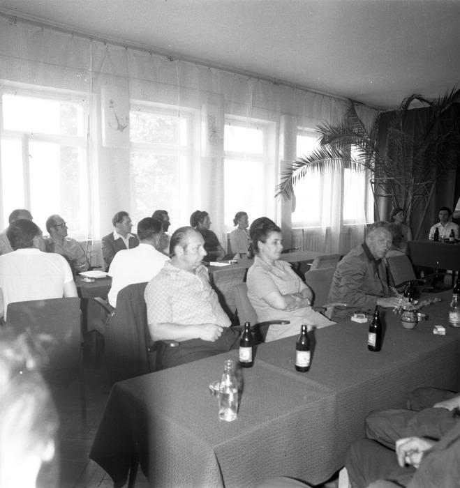 Zjazd ZSL w Giżycku [6]