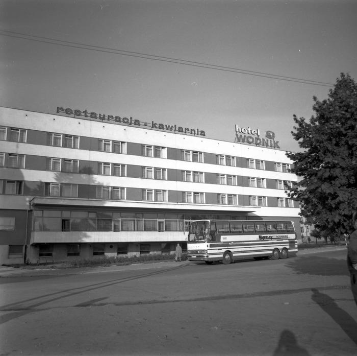 "Hotel ""Wodnik"" [16]"