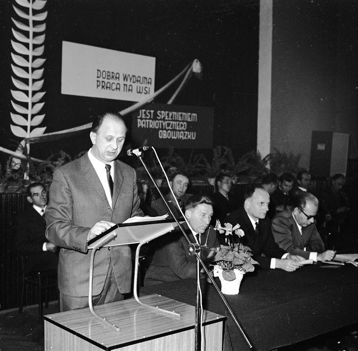Spotkanie rolników w PDK, 1971 r. [13]