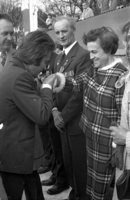 Obchody Dnia Kombatanta, 1976 r. [30]