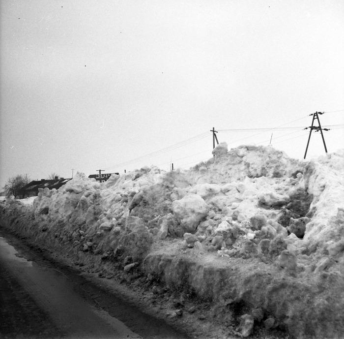 Zima stulecia na mazurskich drogach [13]