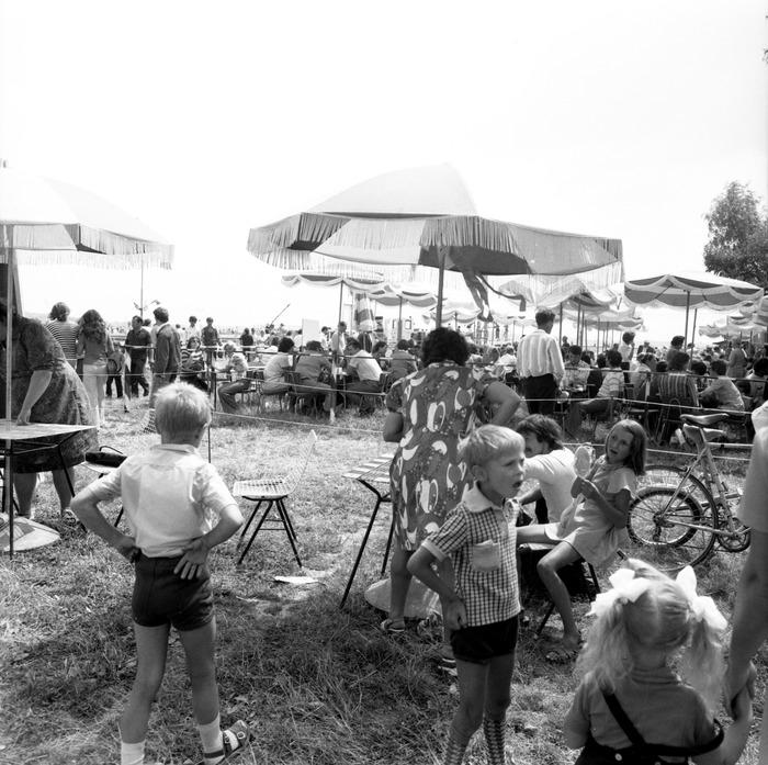 Festyn Prasowy w Giżycku, 1975 r. [166]