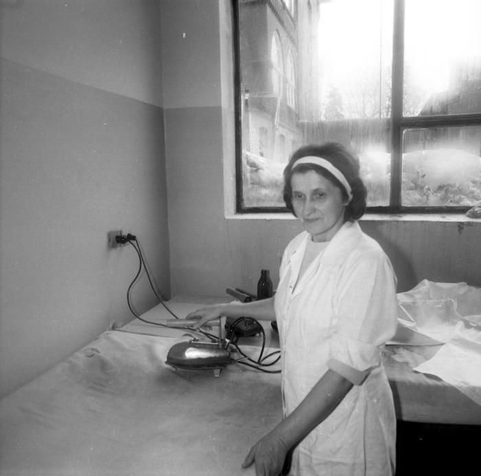 Personel szpitala [118]