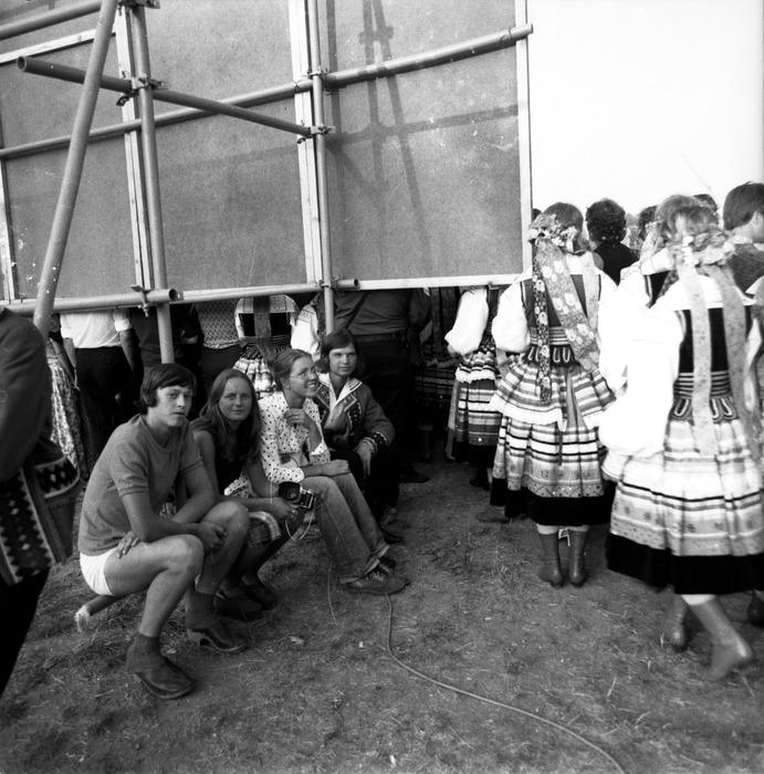 Festyn Prasowy w Giżycku, 1975 r. [167]