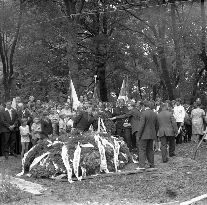 Pogrzeb Albina Nowickiego [17]
