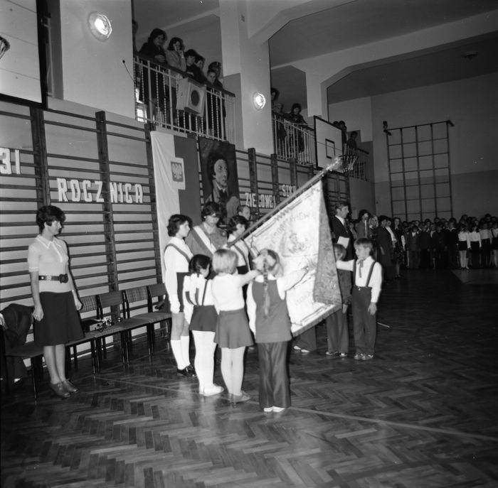 31. rocznica powstania szkoły [10]