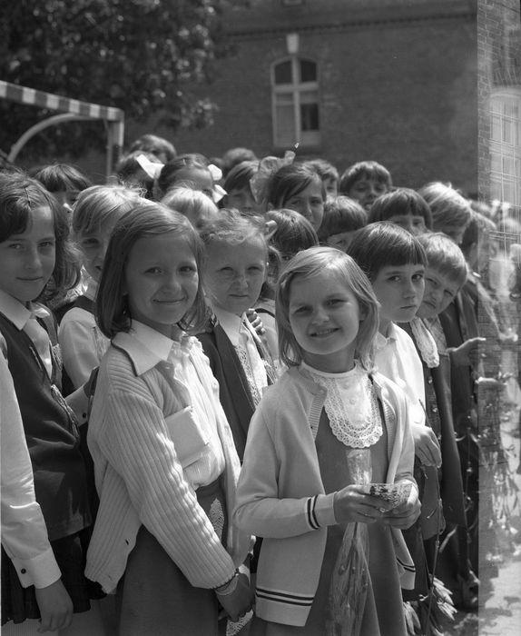 Zakończenie roku w SP nr 2, 1975 r. [39]