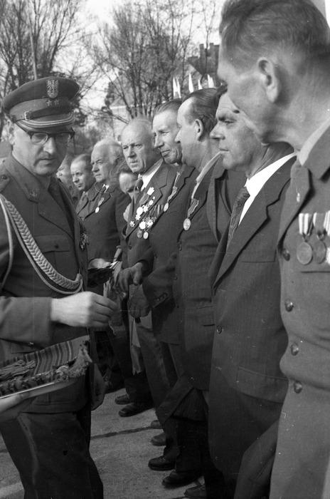 Obchody Dnia Kombatanta, 1976 r. [26]