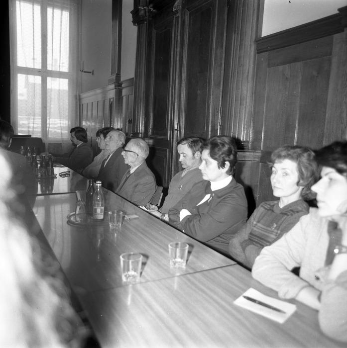 Zjazd Towarzystwa Miłośników Ziemi Giżyckiej, 1980 r.  [11]