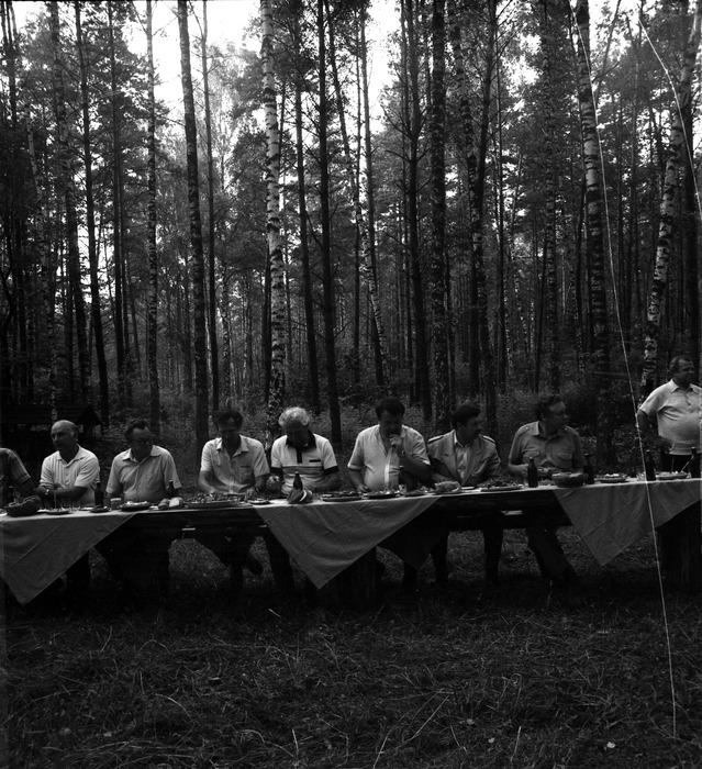 Przyjęcie delegacji litewskiej w Giżycku [15]