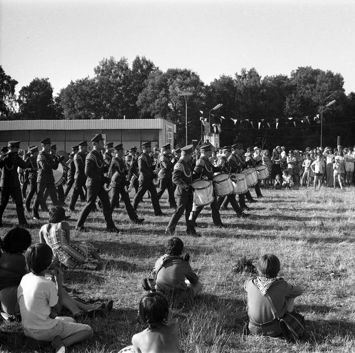 Suwalski Festyn Prasowy w Giżycku, 1976 r. [28]