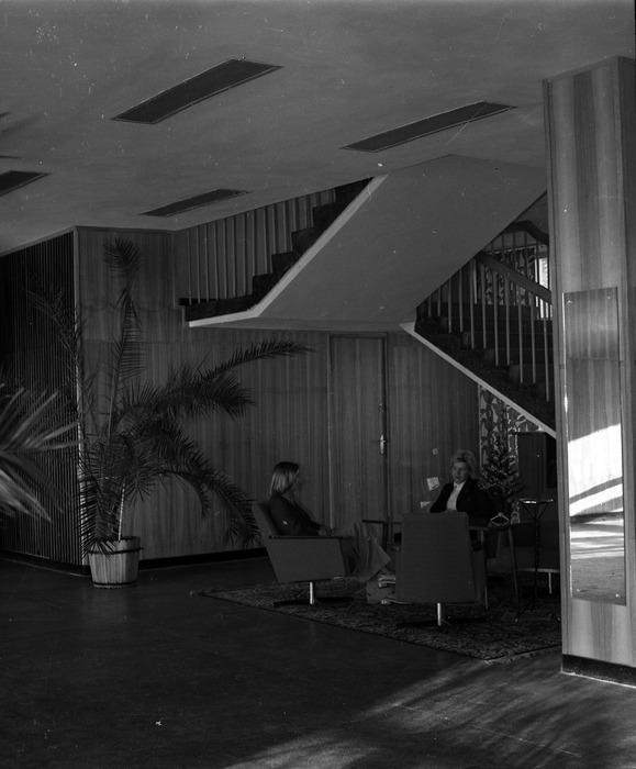 """Wystrój hotelu """"Wodnik"""" [2]"""