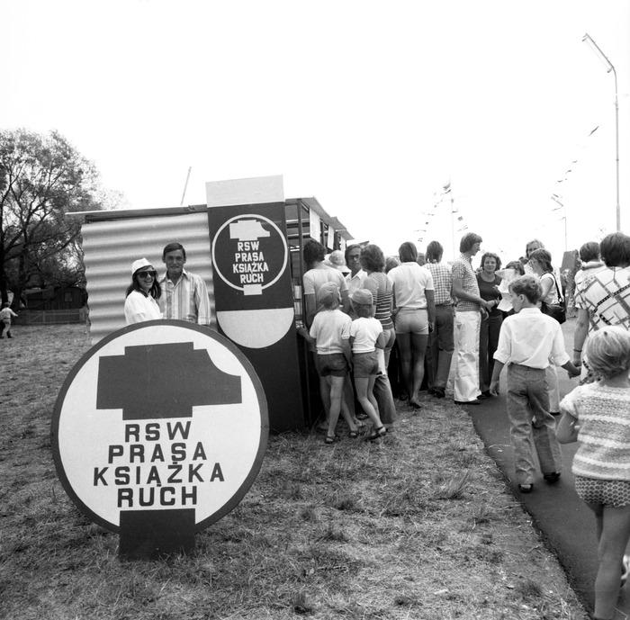 Festyn Prasowy w Giżycku, 1975 r. [157]