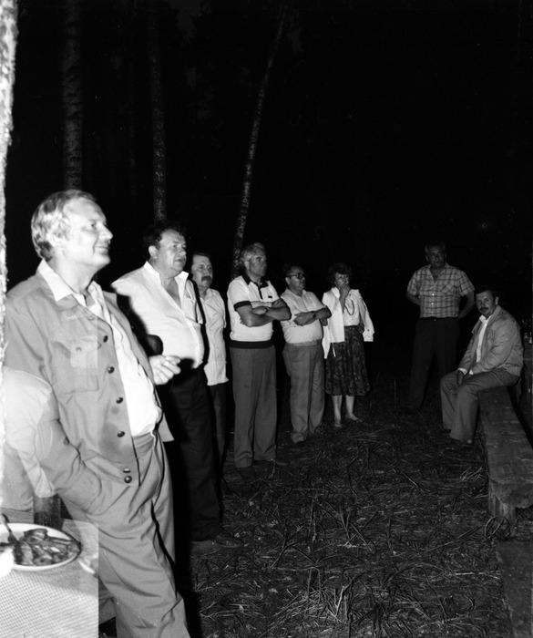 Przyjęcie delegacji litewskiej w Giżycku [13]