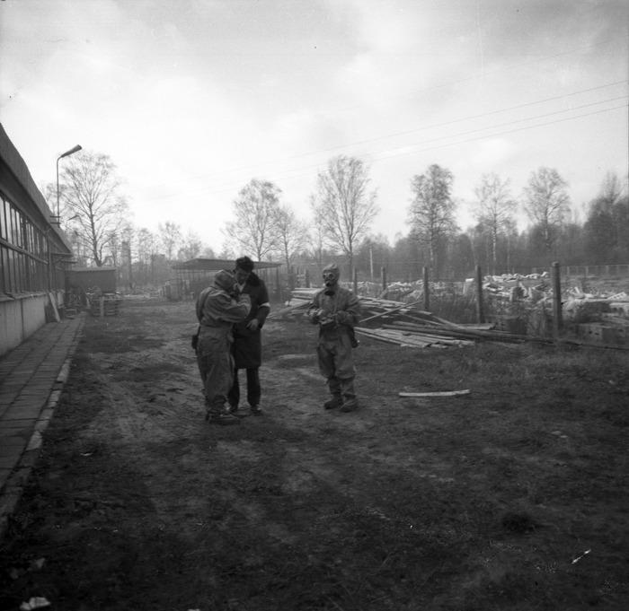 Ćwiczenia obrony cywilnej, 1977 r. [13]