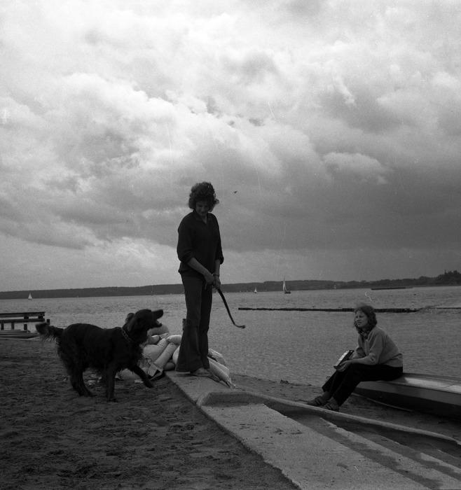 Plaża miejska [5]