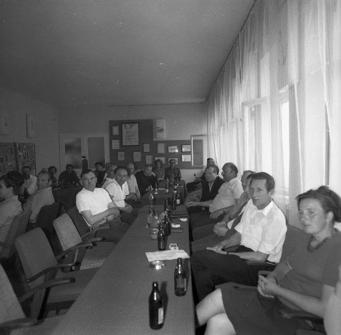 Uroczysta Sesja Miejskiej Rady Narodowej, 1975 r. [13]