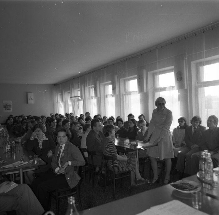 Spotkanie przed VII plenum partii [10]