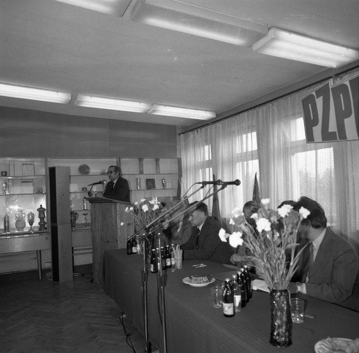 Wojewódzka Inauguracja Kształcenia Ideologicznego, 1987 r. [22]