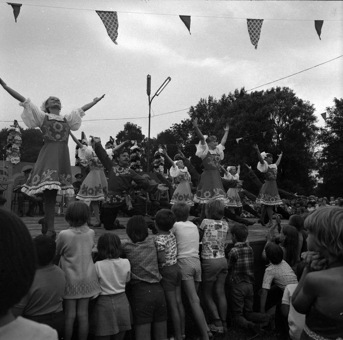 Zespół Pieśni i Tańca Armii Radzieckiej [64]