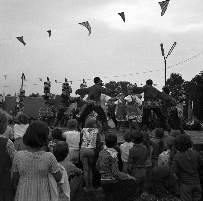 Zespół Pieśni i Tańca Armii Radzieckiej [47]