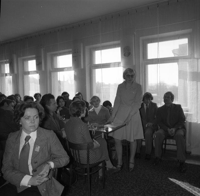 Spotkanie przed VII plenum partii [9]