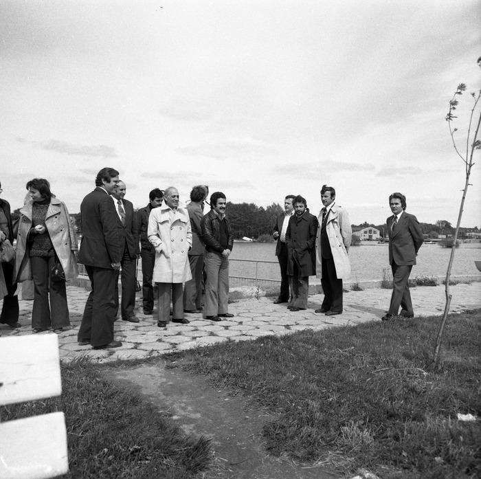 Wizyta delegacji Włoskiej Partii Komunistycznej [8]