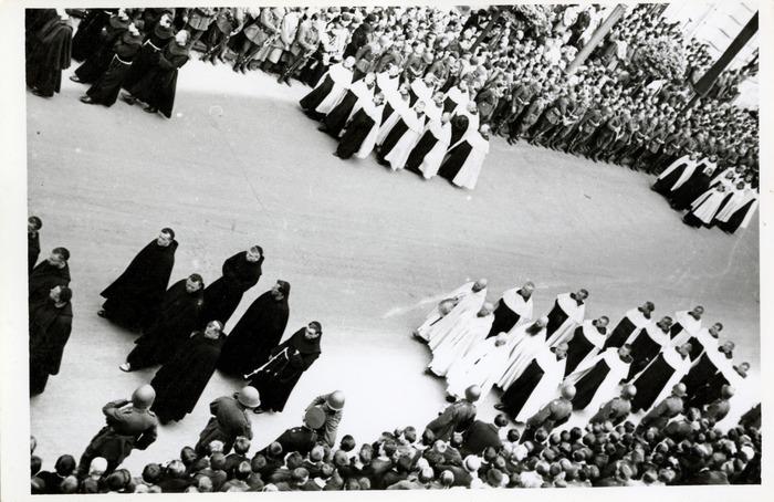 Pogrzeb Józefa Piłsudskiego w Krakowie [6]