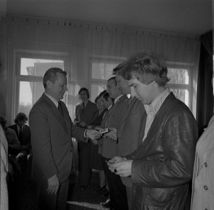 Spotkanie przed VII plenum partii [11]
