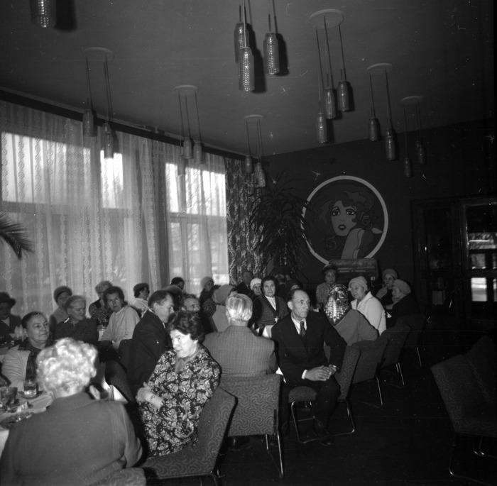 """Seniorzy w """"Ekranie"""", 1979 r. [8]"""