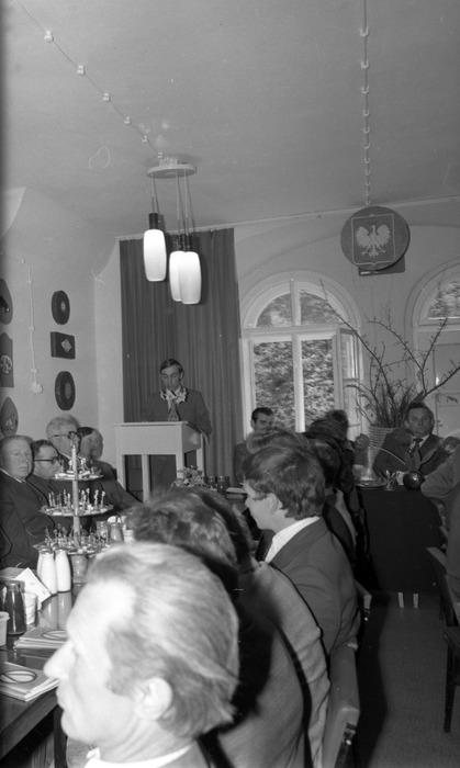 Spotkanie w dojrzewalni serów, 1978 r. [10]