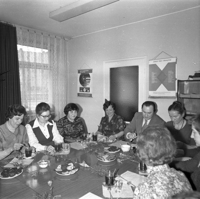 Dzień Pracownika Służby Zdrowia, 1978 r. [26]