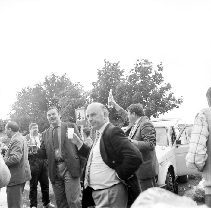 Wizyta delegacji z Giżycka na Litwie: Troki [8]