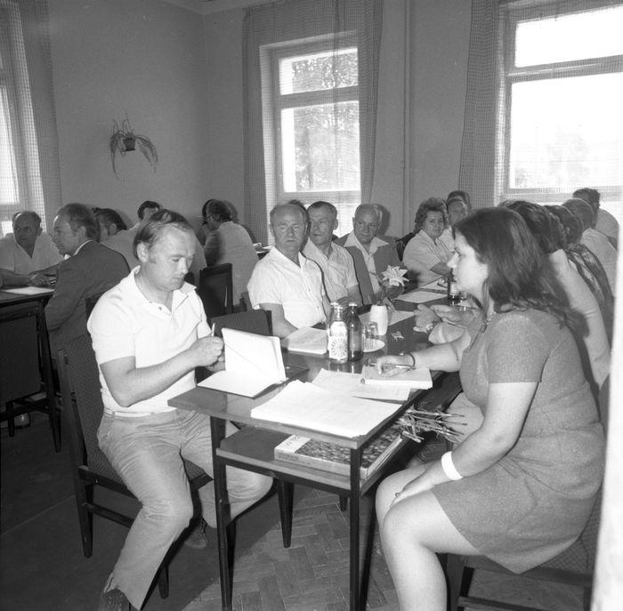 Uroczysta Sesja Miejskiej Rady Narodowej, 1975 r. [16]