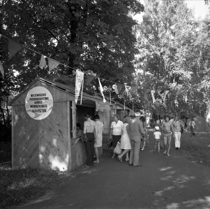 Suwalski Festyn Prasowy w Giżycku, 1976 r. [33]