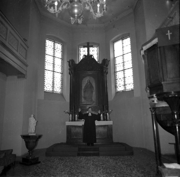 Kościół ewangelicki [31]