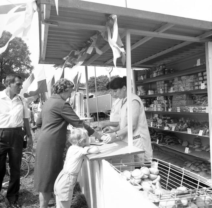 Festyn Prasowy w Giżycku, 1975 r. [158]