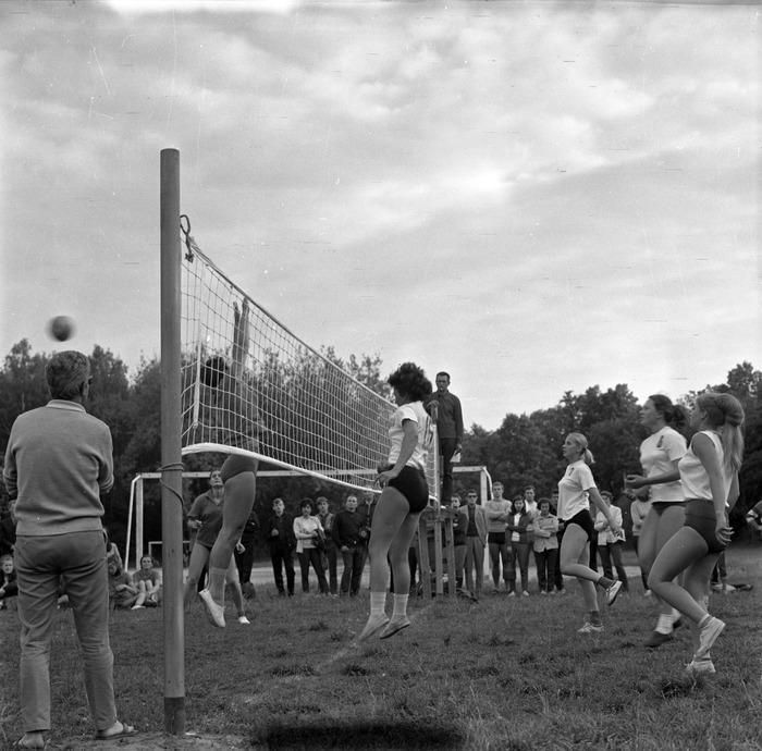 III Spartakiada Zakładów Pracy Województwa Suwalskiego, 1978 r. [53]