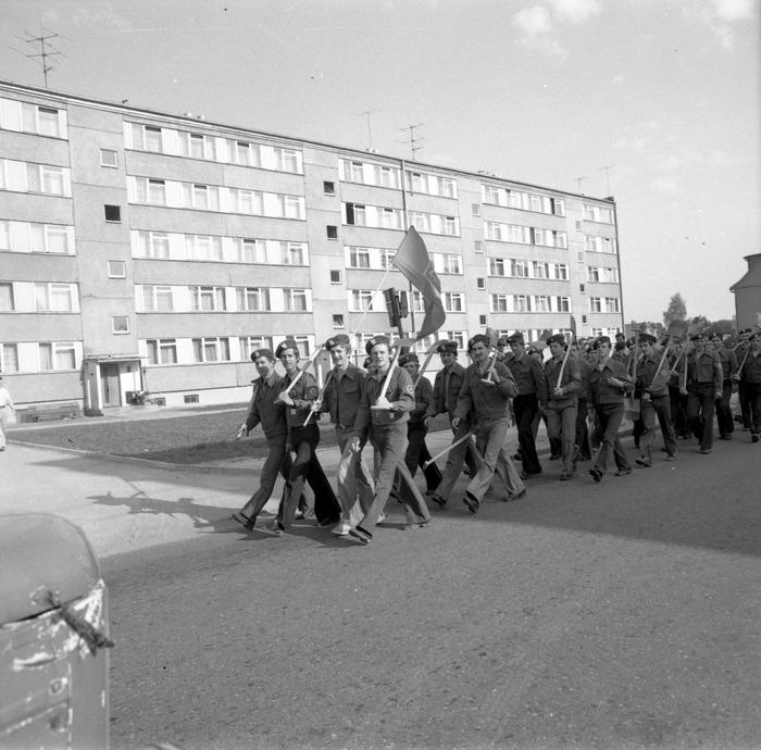 Czyn społeczny, 1978 r. [31]