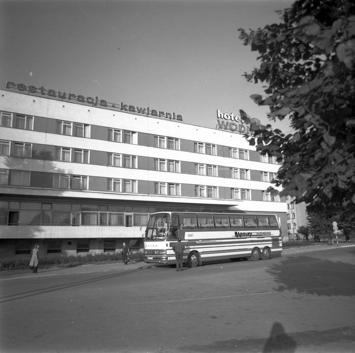 "Hotel ""Wodnik"" [18]"