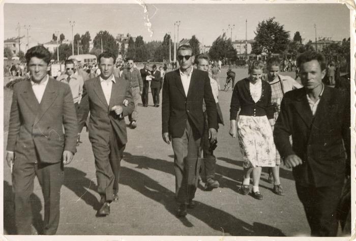 Wycieczka do Warszawy uczniów PTR [14]